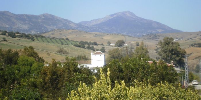 Cortijo Carranque - Time Aside Retreats