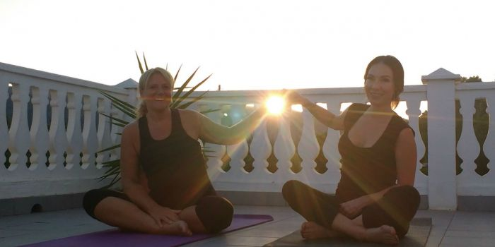 Heal Yourself to Happiness Retreats in Spain