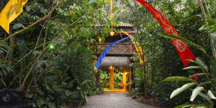 Waterfall Villas Wellness Retreat And Spa