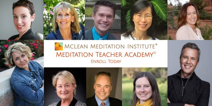 Become a Certified Meditation Instructor