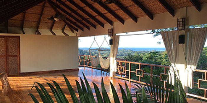 Costa Rica Yoga and Wellness Retreat