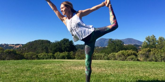 Wine Country Yoga and Wellness Retreat