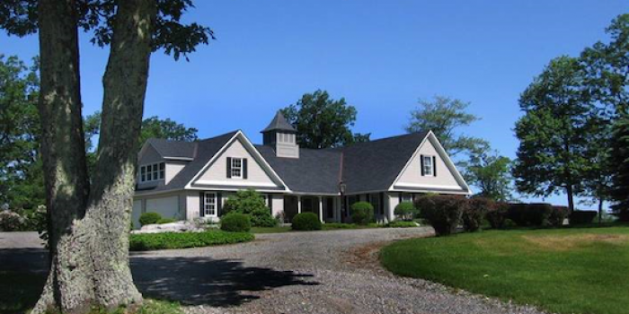 Elleworth Manor Retreat For Sale